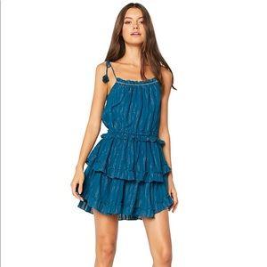 MISA Rosella Dress
